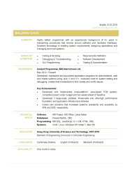 Sample Programmer Resume Senior Network Administrator Resume Sample Resume Samples Programmer 36