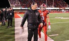 Utah Utes Football Depth Chart 2018 Kyle Whittingham Is Successful In Rivalry Games As Both
