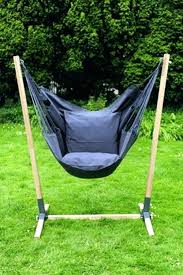 wood hammock chair stand new ideas traditional patio and terrace with