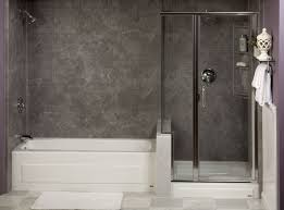 Small Picture Small Soaking Tubs with Shower Separate Tub and Shower Options