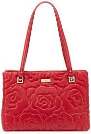 Kate Spade Sedgwick Lane Rose Bags | Bragmybag & Kate-Spade-sedgwick-lane-kensey-floral-quilted-bag- Adamdwight.com