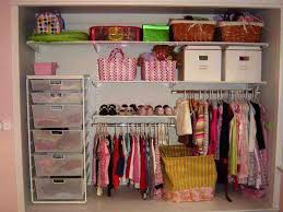 image of how to build a closet organizer from scratch