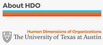 about hdo human dimensions of organizations information about hdo our master s degree bachelor s degree and professional training programs