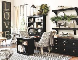 Designing Home Office Unique Decoration