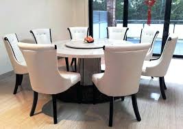 round marble dining table marble large round dining table with 6 chairs view larger rectangle marble