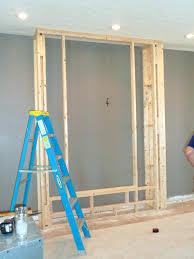 framing a gas fireplace framing fireplace surround framing corner gas fireplace