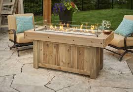 Uptown Fire Pit Table UPTOWN1242K  Outdoor GreatRoomOutdoor Great Room
