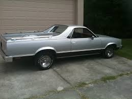 1978 El Camino 454 Big Block w/pics | GBodyForum - '78-'88 General ...