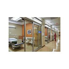 profiler icu smoke rated sliding door systems