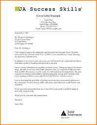 Sample Of Resume Letter For Job 60 examples of job application letters pdf points of origins 21