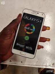 New Samsung Galaxy S5 Duos 16 GB White ...