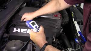 Temperature Chart For A Chrysler 300 Transmission Fluid Check How To Check The Transmission Oil Level On A 2005 Dodge Magnum