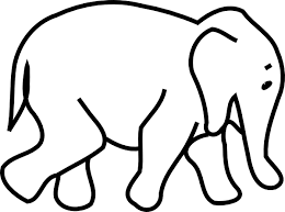 white elephant clip art png. Simple Art Clip Freeuse Stock Black And Drawing At Getdrawings Com Free Clipart  Royalty Free White Elephant  In Elephant Clip Art Png