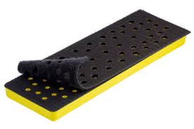 Mirka 70 x 198 mm Backing Pad – 56 H | Artistic Timber Floors