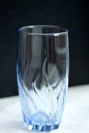 there are a couple ways to keep your glasses from getting cloudy again after cleaning them up hard water leaves deposits and leaving the dish washer on