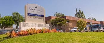 brookdale garden grove common area close