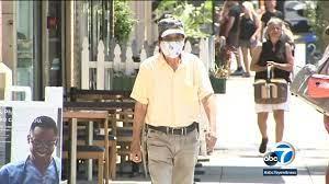 LA County mask mandate takes effect as ...