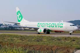 Αποτέλεσμα εικόνας για transavia france