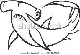 hammerhead shark clipart black and white. Fine Hammerhead Hammerhead20shark20clipart20black20and20white To Hammerhead Shark Clipart Black And White A