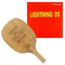 Original <b>Pro Table Tennis Combo</b> Racket Galaxy 988 Blade with ...