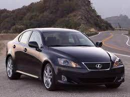 Lexus IS250 2005, 2006, 2007, 2008, 2009, седан, 2 поколение, XE20 ...
