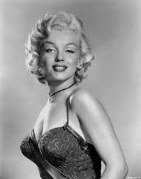 Marilyn Monroe Hairstyle Images For Marilyn Monroe Gentlemen Prefer Blondes Leopard