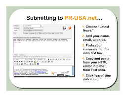 Seo Copywriting Submitting Seo Press Releases