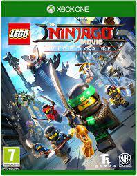 LEGO Ninjago Movie Game Videogame: Amazon.co.uk: PC & Video Games