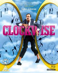 Clockwise 1986 Blu Ray Studiocanal Frame Rated Medium