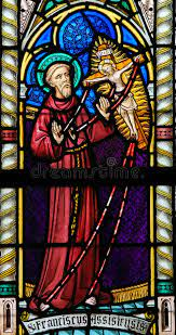 170 St Francis Glass Photos - Free & Royalty-Free Stock Photos from  Dreamstime