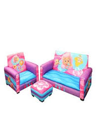 Great Bubble Guppies Toddler Furniture Set By Newco At Gilt