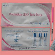 Urine Stick Chart 10pcs Sst Urine Ovulation Lh Fertility Test Strip Stick Monitor Fp Chart Private