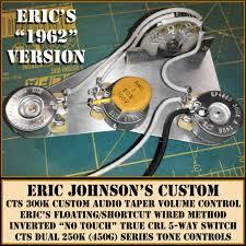 strat harness collection on ebay! John Mayer Strat 5 Way Switch Wiring Diagram eric johnson wired \