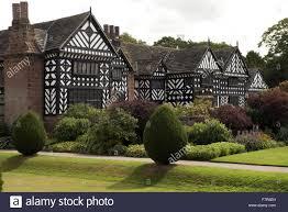 Speke Hall Garden And Estate Merseyside Speke Hall Is A Tudor - Manor house interiors