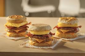 Mcdonalds Breakfast Menu Nutrition Chart Mcdonalds Triple Stacks Are First New Breakfast Item In A
