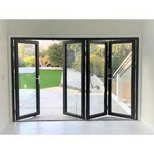 teza doors 120 in x 80 in black