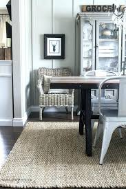 dining room table rug round kitchen table rugs medium size of living dining room area rug