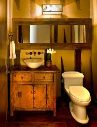 Antique Half Bathroom Designs Home Interiors