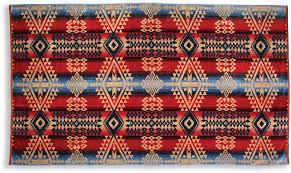 Native Design Blankets Native American Patterns Pendleton Blanket Design