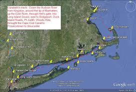 Hudson River Tide Chart Kingston Dolphin24 Org A Website For Dolphin Owners And Others