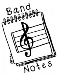 Image result for band notes images