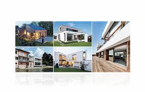 Die Neue Dimension Des Wohnens Mit Aluminium Fenstersystemen