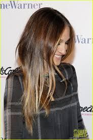Hair Inspiration Sarah Jessica Parker With