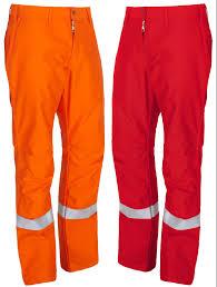 Wenaas Daletec Offshore 350a 20910 15511 Fr Antistatic Flame Retardant Trouser