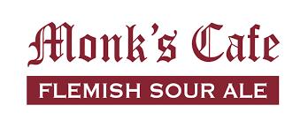 Afbeeldingsresultaat voor monks cafe philadelphia logo