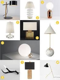 Circa Lighting Calgary Nyla Free Designs Inc Top 10 Table Lamps
