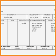 independent contractor pay stub template free 1099 pay stub template elegant free independent contractor pay