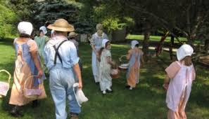 kids and factory farming yes tell them the truth roads farm camp 19th century style