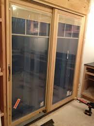 Pella Sliding Glass Door Lock - Exterior lock for sliding glass door