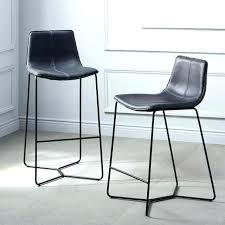 remarkable white leather bar stool remarkable white leather bar stool stools design inspiring black leather bar stool real leather bar stools white leather